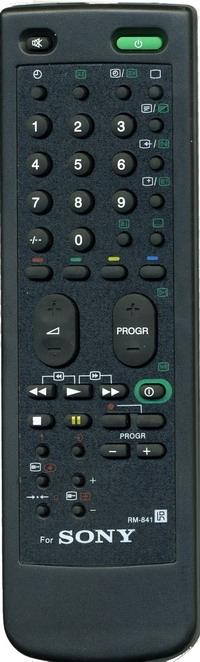 Данный пульт подходит к следующей аппаратуре: телевизор Sony KV-1400K телевизор Sony KV-2100K телевизор Sony...